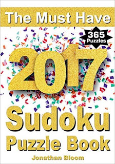 The Must Have 2017 Sudoku Puzzle Book PDF