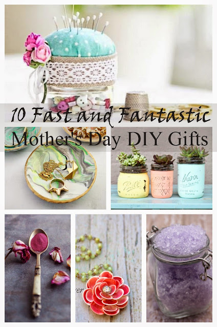 10 Fast Easy Step By Step Makeup Tutorials For Teens 2018: Little Treasures: 10 Fast And Fantastic DIY Gifts For
