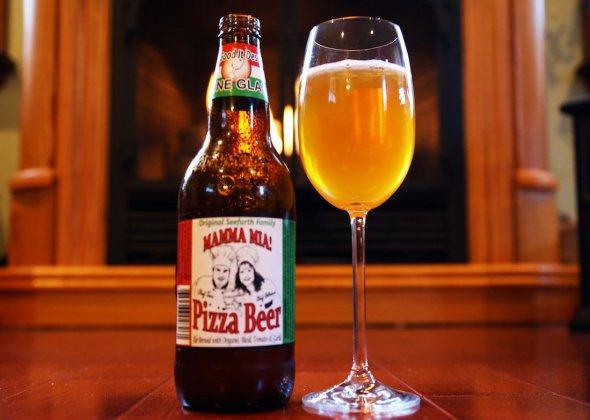 Пиво варять з піцою та котячими фекаліями - найдивніші рецепти напою