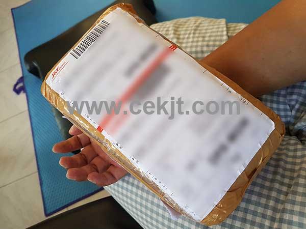 Tempat & Cara Ambil Paket Kiriman J&T Kab Tapanuli Selatan