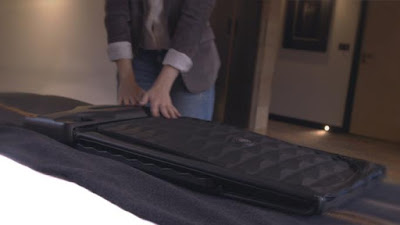 Néit smart hardcase luggage