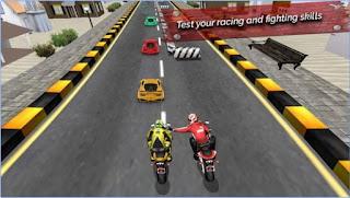 Game Real Traffic Bike Racer Apk