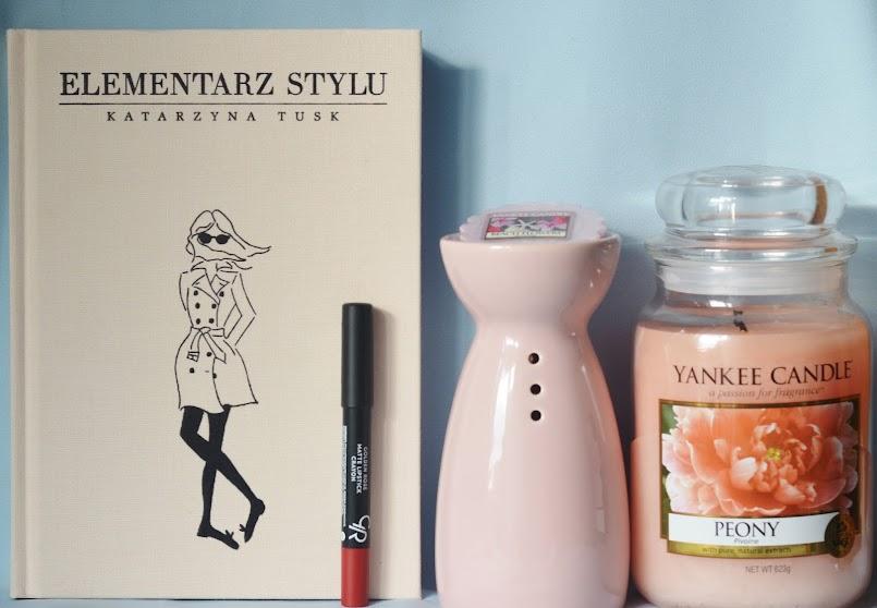 Całuśny czwartek: Golden Rose Matte Lipstick Crayon 09
