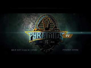 تردد قناة بيراميدز سبورت الرياضية على نايل سات Pyramids Sport TV