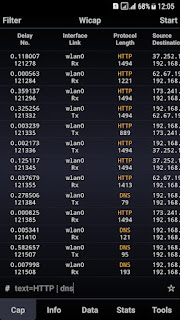 Wicap 2 Sniffer Pro ROOT v2.0.4 Full APK