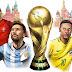 La Marvel, in collaborazione con la rivista sportiva ESPN, lancia una miniserie dedicata ai mondiali di calcio 2018