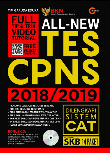 Download Buku Soal Cpns All New Test Cpns Pdf Gratis Ilmu