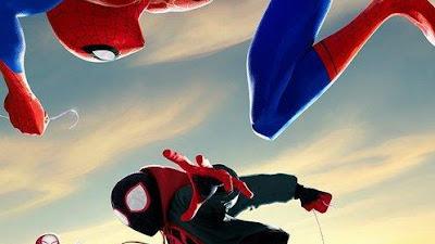 Spider-Man: Un nuevo universo (2018) [avi] [P] [castellano]