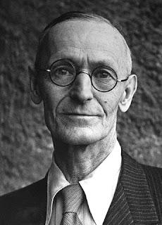 Estepario Herman Hesse