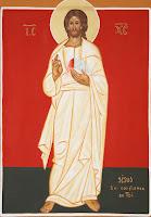 Icône Miséricorde