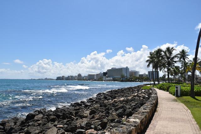 Birthday Trip to San Juan Puerto Rico  via  www.productreviewmom.com