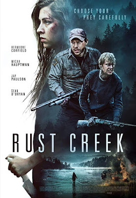 Rust Creek 2018 Movie Poster 5