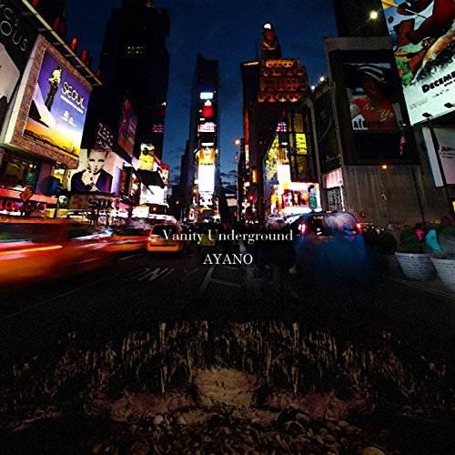 [Single] ayano – Vanity Underground (2015.12.09/MP3/RAR)