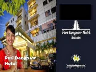 Puri Denpasar