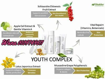 Skincare Selamat dan Berkesan digunakan