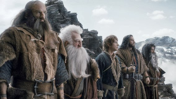 hobbit darsteller