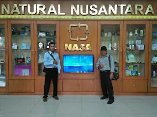 AGEN NASA DI Padang Tiji Pidie - TELF 082334020868