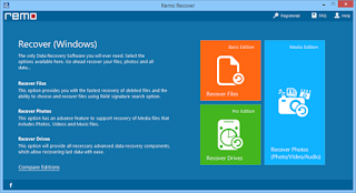 Remo Recover Windows 4.0.0.64 (x86/x64) Full Crack