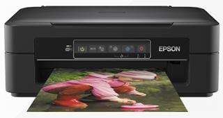 Epson XP-245 Pilote Imprimante Windows Et Mac