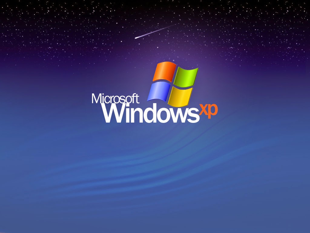 Tutorial Cara Install Ulang Windows XP dengan gambar