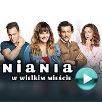 """Niania w wielkim mieście - naciśnij play, aby otworzyć stronę z odcinkami serialu """"Niania w wielkim mieście"""" (odcinki online za darmo)"""
