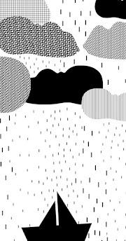 Hujan Tak Lagi Bersamaku