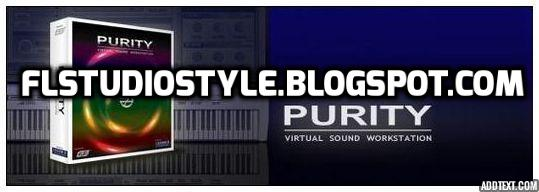 Purity vst plugin | Download Free PURITY, PURITY 1 2 7 Download