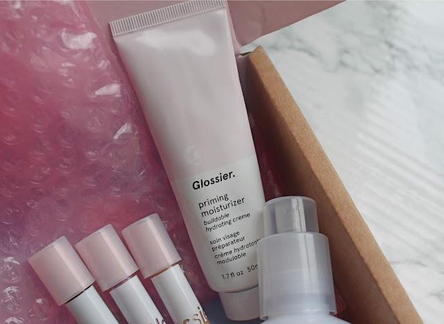glossier priming moisturiser