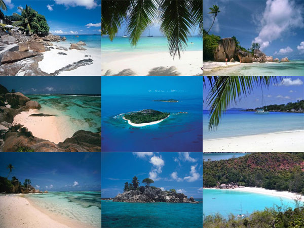 The Seychelles The Honeymoon Favorites Exotic Travel