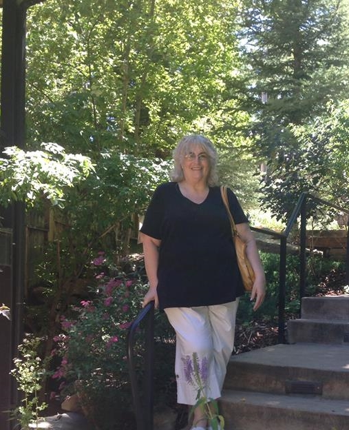 The Write Way Caf Tuesday Special With Sherry Lewis