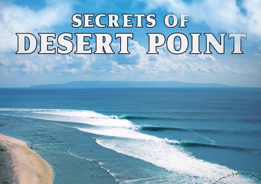 secrets of desert point
