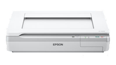 Image Epson WorkForce DS-50000 Printer Driver