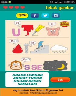 kunci jawaban tebak gambar level 27 soal no 10