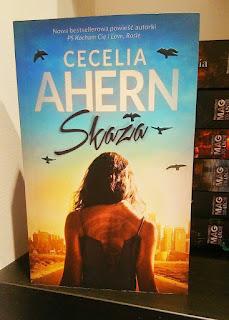 Skaza - Cecelia Ahern (Skaza, tom I)