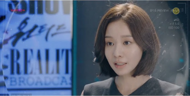 Sinopsis Drama Korea Terbaru : Wanted Episode 16 Final (2016)