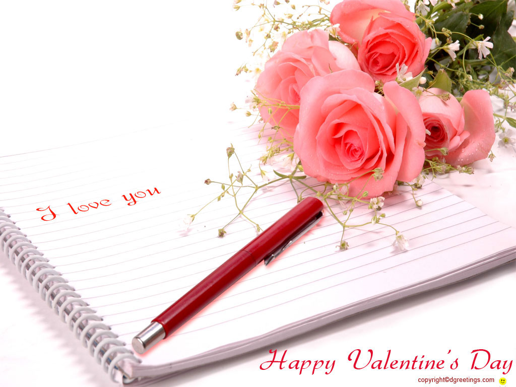 valentine happy valentines wishing cards wallpapers stylopics card backgrounds february special rose gifts romantic
