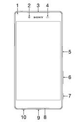 sony xperia user manual pdf