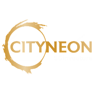 CITYNEON HOLDINGS LIMITED (5HJ.SI) @ SG investors.io