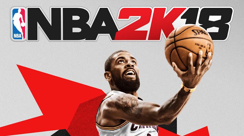NBA 2k18 Soundtracks