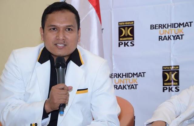 Janji Kampanye PKS: Hapus Pajak Motor dan Pemberlakuan SIM Seumur Hidup