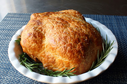 Whole Chicken Pie – Finally, a Great Pie with Bones