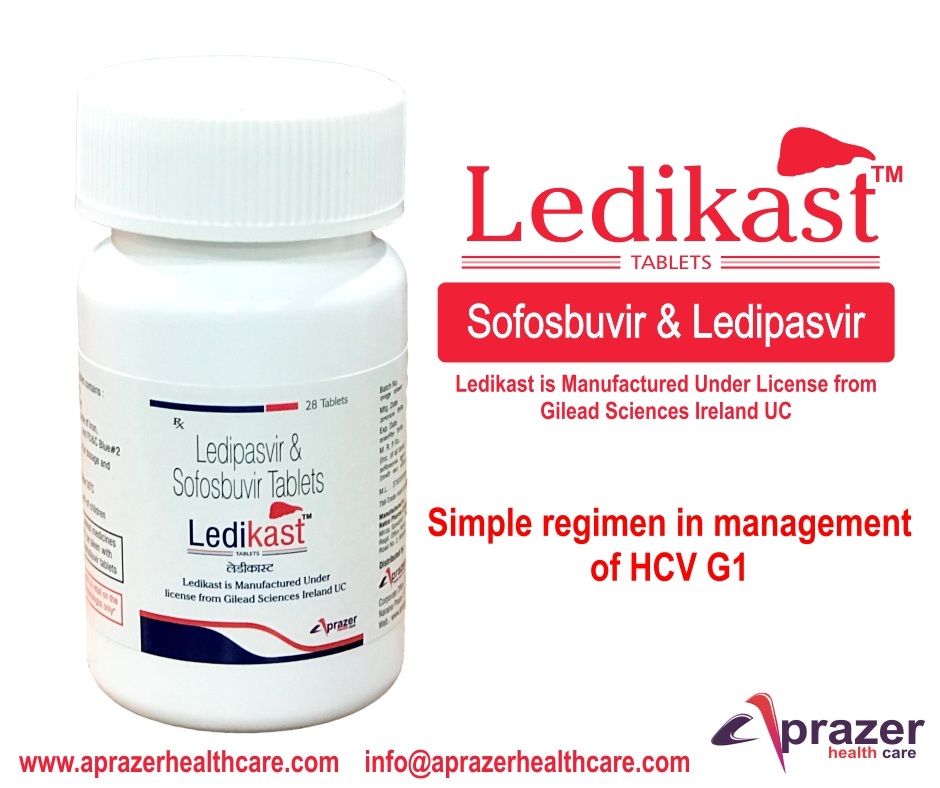 Buy Cheap Ledipasvir