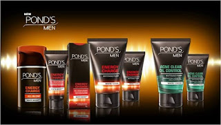 Ponds Men