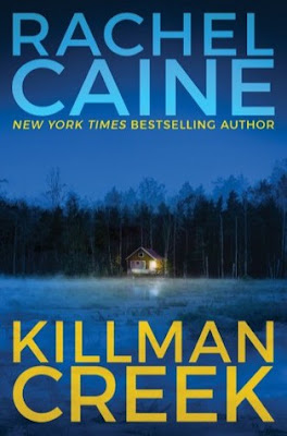 Bea's Book Nook, Review, Killman Creek, Rachel Caine