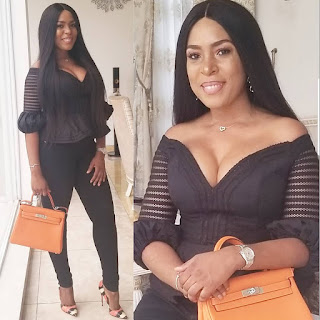 My Parents Were Once Assaulted Because Of N70 – Linda Ikeji Goes Down Memory Lane