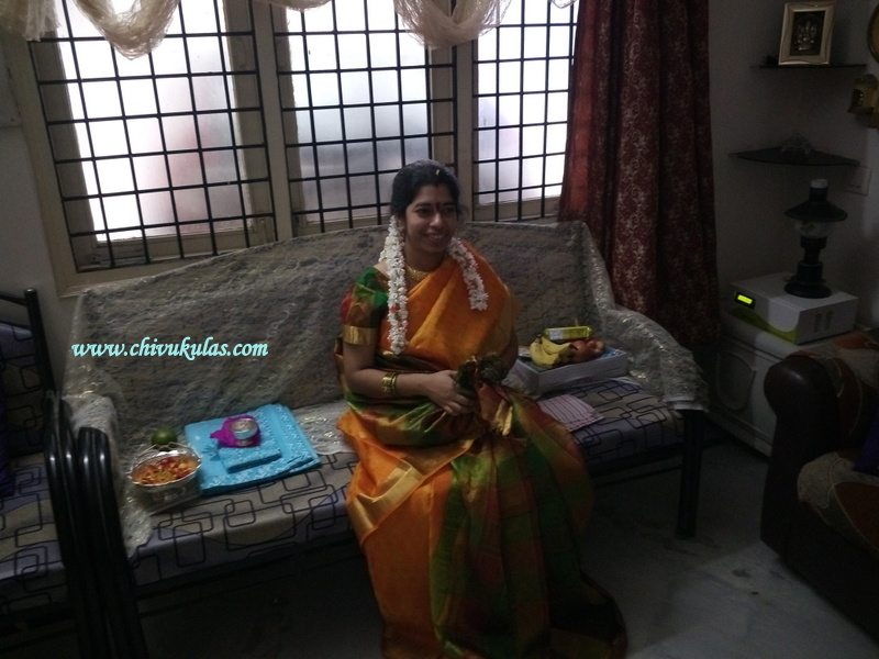 Seemantham The South Indian Traditional Baby Shower Ceremony