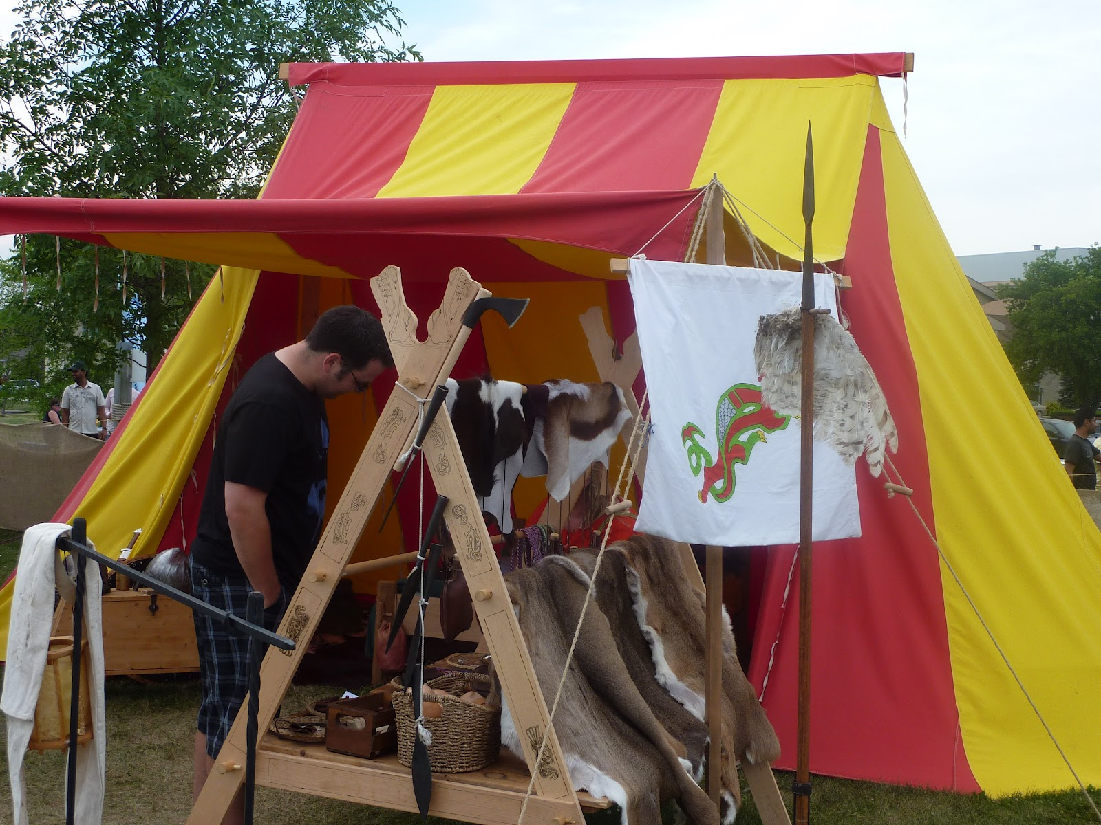 The Vikings are Coming | wdvalgardsonkaffihus com Blog