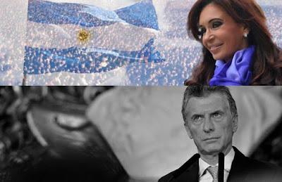 Encuesta provincia de Buenos Aires: en algunas localidades Cristina le saca más de 50 puntos de diferencia a Mauricio Macri