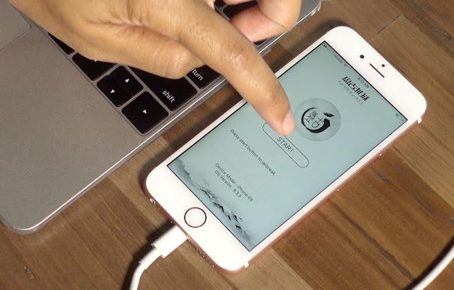 Apple Warns Users iPhone Jailbreaking