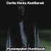 Cerita Hantu : Penampakan Hantu Kuntilanak Cantik